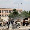 Une attaque suicide a visé un convoi de l'OTAN à Kaboul.