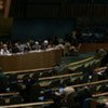 General Assembly Holds panel discussion on human security