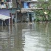 Thousands of people people remain displaced because of flooding in Sri Lanka