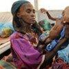 Plus de dix millions de personnes sont menacées par la faim au Sahel.