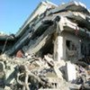 Most of the damage from Israel's offensive in Gaza in 2009 remains unrepaired due to the blockade