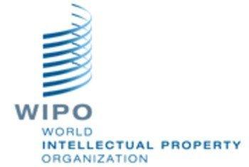世界知识产权组织图标