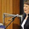 UNDP Administrator Helen Clark