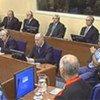 Procès de Serbes de Bosnie condamnés par le TPIY pour le massacre de Srebrenica en 1995.