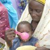 Goal 1 of MDGs: Eradicate extreme poverty and hunger