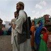 Des Afghans.