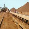 Iron Ore production line