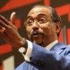 Le directeur exécutif de l'ONUSIDA, Michel Sidibé.