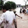 The worst flooding in living memory in Pakistan