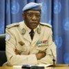 Lieutenant General Babacar Gaye