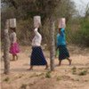 Water has become extremely scarce in the El Chaco region of Bolivia