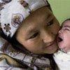 L'un des Objectifs du Millénaire pour le développement est d'améliorer la santé maternelle.