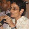 Jyoti Sanghera, du Haut Commissariat des Nations Unies aux droits de l'homme au Népal.
