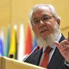 Juan Somavia, Director-General of the ILO