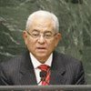 Amb. Jorge Valero of Venezuela