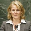 Amb. Tine Mørch Smith of Norway