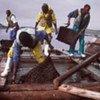 L'aquaculture est un secteur en forte croissance.