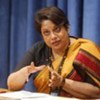 Radhika Coomaraswamy, Special Representative for Children and Armed Conflict