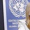 Gabriela Knaul.