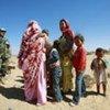 Refugiados saharawis