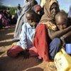 Les violences en Somalie ont forcé plus de 2 millions de personnes à fuir leur domicile.