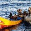 Австралийский флот <br/> перехватил пиратов <br/> в Аденском заливе