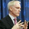 UNCDF Executive Secretary David Morrison