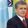 Miroslav Jenca, subsecretario general de la ONU para Asuntos Políticos. Foto de archivo: UNRCCA