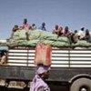 Des Soudanais reviennent dans le sud du Soudan à l'approche du référendum d'autodétermination.