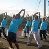 Physical activity can help reduce risk of some cancers