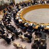 Security Council unanimously adopts sanctions package against Libya
