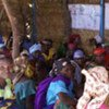 Niger has one of the highest rates of population increase in the world