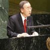Secretary-General addresses General Assembly meeting  on suspending Libya's membership in the Human Rights Council