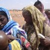 Somalis near the Kenyan border