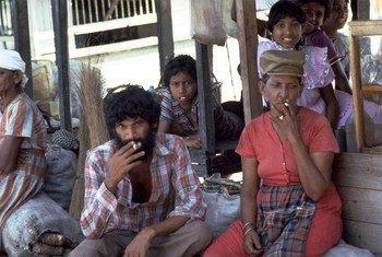 La consommation de tabac est la plus importante cause évitable de cancer dans le monde.
