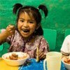 School meals provide vital nourishment, act as safety net for poor families and also help keep children in school