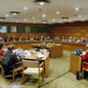 اجتماع رؤساء وكالات الأمم المتحدة