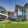 Nouveau complexe de bureaux de l'ONU à Nairobi, au Kenya.