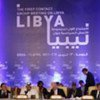 Meeting of the International Contact Group on Libya in Doha, Qatar on 13 April 2011