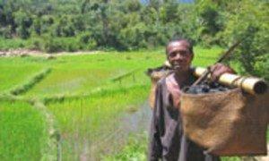 Комитет ООН рекомендовал исключить Бутан, Кирибати, Соломоновы Острова и Сан-Томе и Принсипи из списка наименее развитых стран