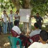 UNDEF-funded project in the northern Guatemala province of Alta Verapaz