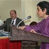 Jyoti Sanghera, head of the UN Office of the High Commissioner for Human Rights in Nepal