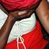 刚果民主共和国一名酷刑受害者在塞内加尔的一个复原中心。人权高专办图片