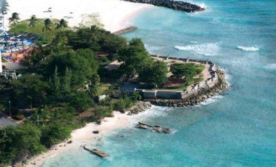 A iniciativa foi lançada em Barbados.