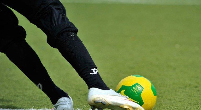 Una nueva resolución reconoce la importancia del deporte para el desarrollo y la paz