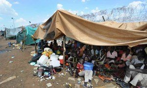 73,000 people have been displaced by the conflict in South Kordofan State