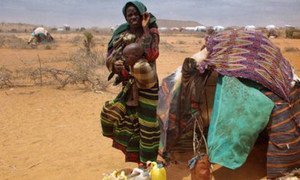 Hunger needs expected to rise in Horn of Africa.