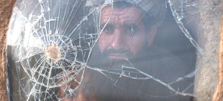 L'Afghanistan a connu une augmentation des décès de civils au mois de mai 2013.