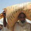 La FAO aide les agriculteurs touchés par les inondations.