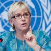 Margot Wallström, Special Representative of the Secretary-General on Sexual Violence in Conflict